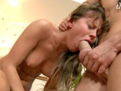 my girl loves her pussy creampied