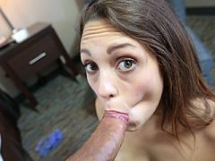 Shoplyfter - Naive Teen Strip Searched and Fucked